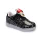 Mickey Mouse A3360976 Siyah Kız Çocuk Sneaker
