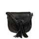 David Jones Kadın Flap Askılı Çanta Siyah