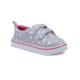 Seventeen Banco Gri Kız Çocuk Ayakkabı