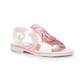 Winx Mool Pembe Kız Çocuk Sandalet