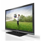 "Sunny 19"" (48cm) Piano Black Tasarım LED TV"