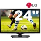 "LG 24MT45D 24"" UsbMovie LED TV"