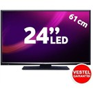 "Regal 24F4000 24"" UsbMovie Full HD LED TV"