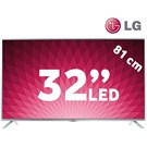 "LG 32LB582V 32"" SMART FULL HD LED TV"