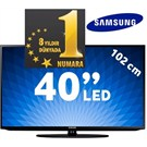 "Samsung UE-40H5373 40"" 100 Hz SMART FULL HD LED TV"
