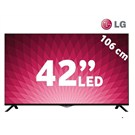 "LG 42UB820V 42"" SMART [ 4K ] ULTRA HD LED TV + Akıllı Kumanda"