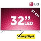 "LG 32LB582V 32"" WiFi Uydu Alıcılı UsbMovie SMART FULL HD LED TV"