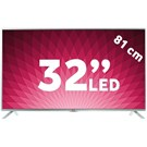"LG 32LB652V 32"" 3D SMART FULL HD LED TV + 2 Adet 3D Gözlük"