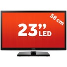 "Toshiba 23EL933G 23"" USBMOVIE FULL HD LED TV"