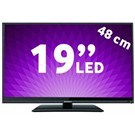 "Sunny 19"" (48cm)  UsbMovie LED TV"