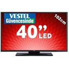 "Luxor 40L600D 40"" UyduAlıcılı SMART Full HD LED TV ( Vestel Ticaret A.Ş. Garantisindedir.)"