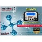 Multibox MB 2014 Uydu Yon Bulucu