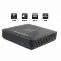 Shibo 8 Kanal Analog & Ip Hibrit Dvr Kayıt Cihazı