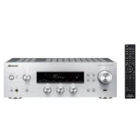 Pioneer SX-N30-S 2 Kanal Stereo Network Receiver Gümüş