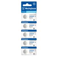 Westinghouse CR1620 3v Lityum Pil 5li Blister Ambalaj