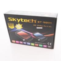 Skytech Hd Scart Uydu Rıvcıver