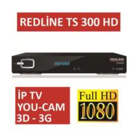 Redline Ts 300 Uydu Alıcısı