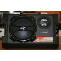 Leader AP-96 USB Fm Şarjlı Mevlüt Anfisi Uzaktan Kumandalı Taşınabilir Ses Sistemi