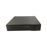 Scsı Network Kayıt Cihazı 64Knl H264 384Mbps Raıd 48Tbx8Hdd 2Hdmı/Vga