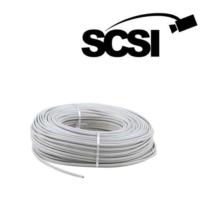 Scsı Cctv Kablo 4+1 250 Metre 0,50 A Kalite