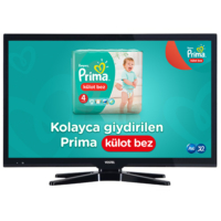"Vestel 24HA5100 24"" 61 Ekran Uydu Alıcılı Usb Movie LED TV"