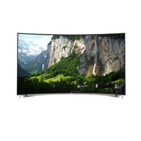 Beko B65c 9583 5S Curved Tv