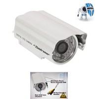 Elektromer Sfr-332 420 Tvl 36 Led 1/3 Sony Lensli Gece Görüşlü Kamera