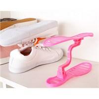 Biyax Ayakkabı Düzenleyici Ve Dolgu Kalıbı Rafı