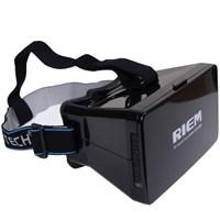 """Probiel Ritech Riem Google Cardboard Plastik 5.6"""" Sanal Gerçeklik Gözlüğü"""