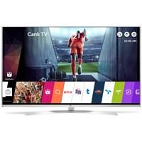 "LG 49UH850V 49 "" 124 Ekran [4K] Süper UHD Uydu Alıcılı Smart [webOS 3.0] LED TV"