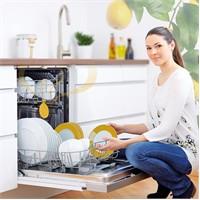 Cosiness Air Gold Bulaşık Makinesi Koku Giderici - Limon Esintisi