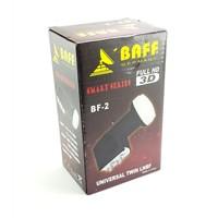 Baff Smart Series Full Hd Twin Lnb 0,1Db