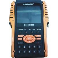 Novacom Dr-Hd 1000 Dvb S2 Uydu Bulucu