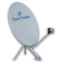 Next 95 Cm Ofset Çanak Anten