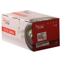 X5 Tech Ym-Sd75 1-3 3Mp Hd-Cvı 1Big Led 4Mm Kamera