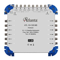 Atlanta ATL 10/12 (S) Sonlu Multiswitch