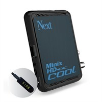 Next Minix COOL FULL HD Mini Uydu Alıcısı (UsbDivx - IPTv - Pvr )