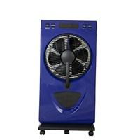 Buses Series BVF90L Multifonksiyon Buharlı hava soğutucu 5in1 ( Soğutma, Temizleme, Nemlendirme, İyo