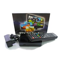 MAG 250 IP TV SET TOP BOX