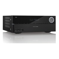 Harman Kardon AVR 370 7.2 Kanal 875 Watt Wireless & AirPlay Ev Sinema Sistemi (Receiver)