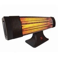 Microstar MSR-103 1800 Watt Elektrikli Isıtıcı
