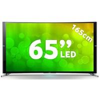 "Sony KD-65S9005B 65"" 165 Ekran [4K] Ultra HD Uydu Alıcılı 3D Smart LED TV + 2 Adet 3D Gözlük"