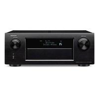 Denon AVR-X5200W 9.2 Kanal Wi-Fi 4K ULTRA HD & 3D PASS THROUGH + AirPlay AV Receiver (Siyah)