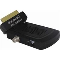 Kawai KW-6250T Mini Scart Uydu Alıcısı
