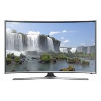 """Samsung 48J6370 48"""" 121 Ekran Full HD Uydu Alıcılı Smart [Tizen] 4 Çekirdekli Curved LED TV"""