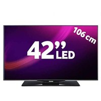 "TELEFUNKEN 42TF4025 42"" 106 Ekran Full HD 200 Hz Uydu Alıcılı LED TV"