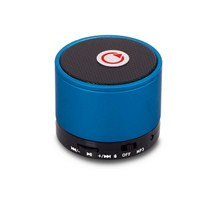 Mikado MD-10BT Mavi Bluetooth Speaker