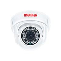 MULTİTEK CAHD1 DV300 1.0 MP/AHD DOME GÜVENLİK KAMERASI
