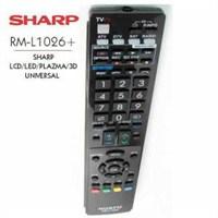 Huayu Rml-1026 Sharp Lcd Tv Kumandasi