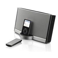 Bose SoundDock Taşınabilir Dijital Müzik Sistemi